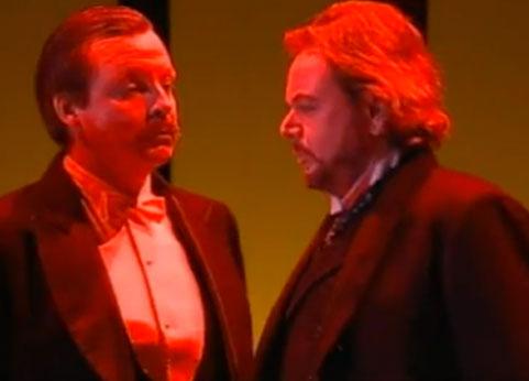 Video: 'De Speler' (Opera Zuid)